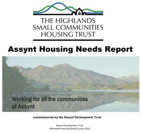 housing needs report main image