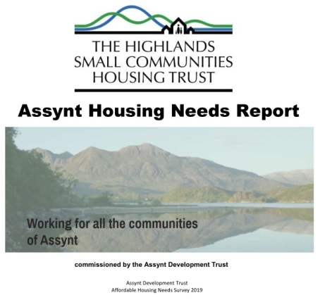 housing needs report main image
