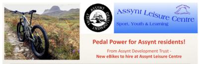 Assynt ebikes image