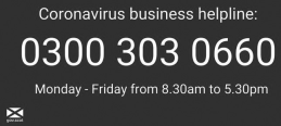 national BUSINESS helpline image